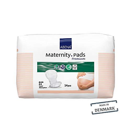 Abena Premium Maternité Pads, 14pièces prix et achat