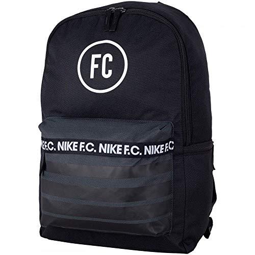 Nike Nk F.C. Bkpk T-shirt à manches longues pour homme, noir/anthracite/blanc, MISC prix et achat