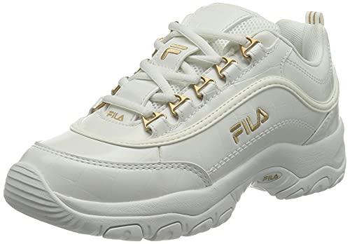 FILA Strada F wmn Sneaker Femme, blanc (White), 39 EU prix et achat