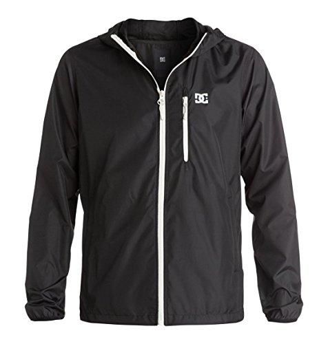 DC Clothing Dagup M Jckt Kvj0 Blouson, Noir, (Taille Fabricant: X-Small) Homme prix et achat