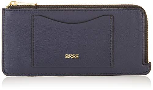 BREE Femme Privy 153 - Bleu - Bleu marine Blazer, 8x1.5x17.5 cm (B x H x T) prix et achat