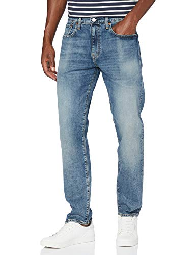 Levi's 502 Taper Jeans, Walter T2, 33W / 34L Homme