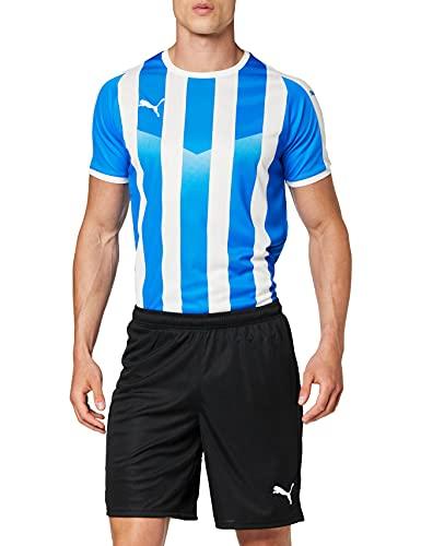 PUMA Liga Core - Shorts - Homme - Noir (Puma Black-Puma White) - L prix et achat