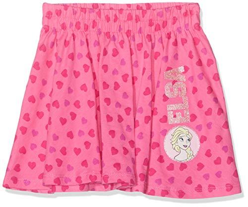 Disney La Reine des neiges 5714 Jupe, Rose (Fushia Fushia), (Taille Fabricant:6 Ans) Fille prix et achat