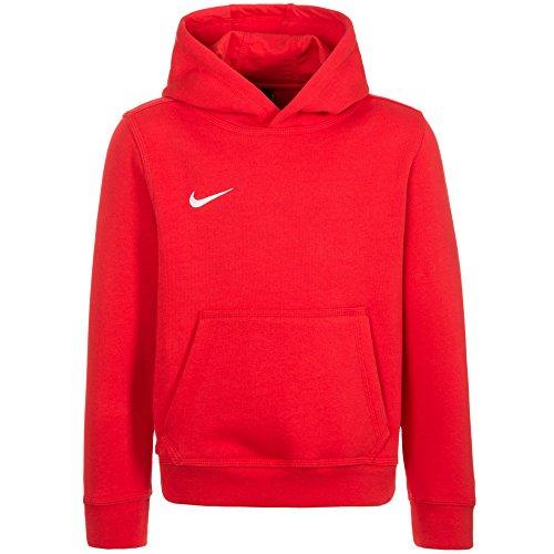 Nike - Team Club - Sweat à capuche - Unisexe Jeune - Rouge (University Red/football White) - XS