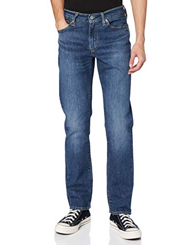 Levi's 514 Straight Jean Droit, Wagyu Moss, 32W / 30L Homme