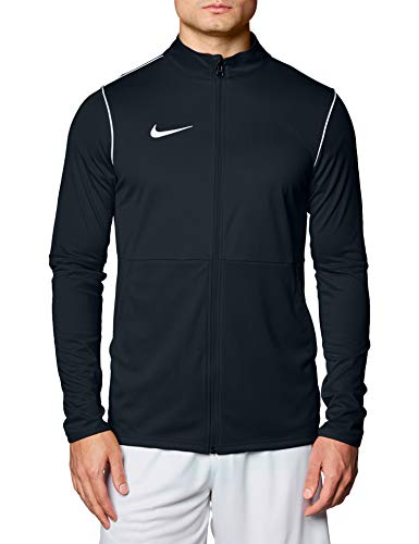 Nike Park20 Veste Homme, Noir/Blanc/Blanc, L