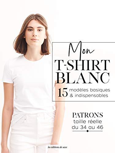 Mon T-shirt Blanc