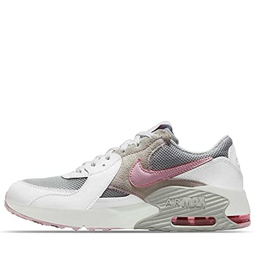 Nike Air Max Excee, Chaussure de Course, White Pink Foam Grey Fog, 36 EU prix et achat