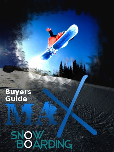 Snowboard Gear Buyers Guide (English Edition) prix et achat