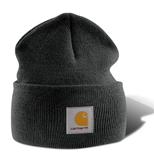 Carhartt chapeau d'hiver / bonnet pour lui et elle, OFA, 100% acrylique, Made in USA,...
