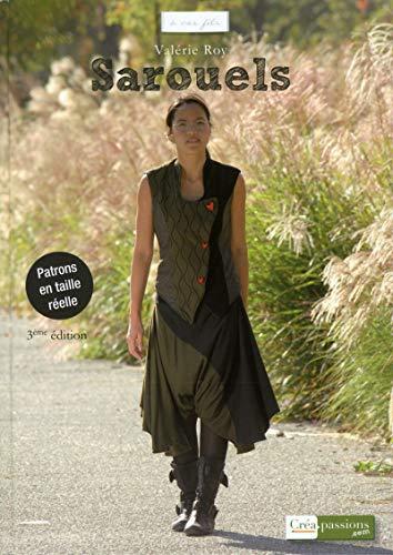 Sarouels 3e édition