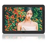 Cadre photo numérique MELCAM 8 Pouces FHD IPS Écran 1920x1080