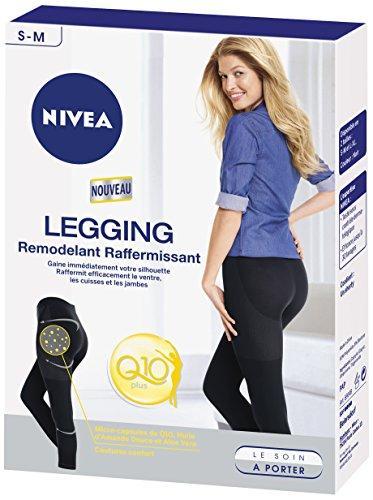 Nivea Body Legging Remodelant Raffermissant Q10 Taille S-M