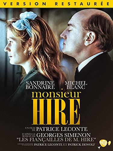 Monsieur hire (version restaurée)