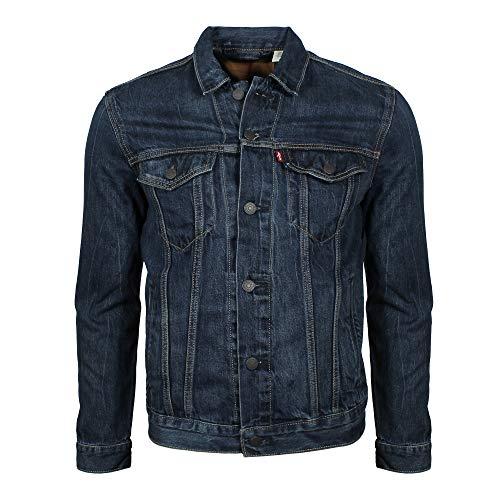 Levi's The Jacket Blouson, Palmer Trucker, XL Homme