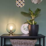 Lampe de Table art deco : QAZQA