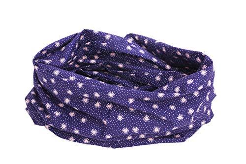 MINIS KREATIV foulard d'allaitement I allaitement discret I 100% coton Öko Tex I 4 couleurs 2...