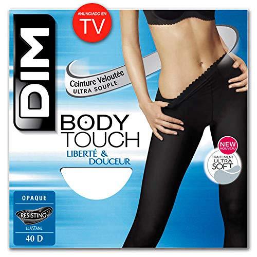 Dim Body Touch Opaque - Collants - 40 deniers - Femme - Noir - 2