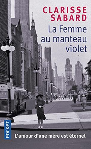 La Femme au manteau violet prix et achat