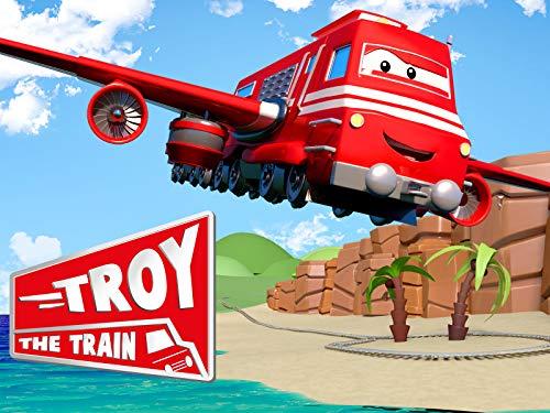 Troy le Train prix et achat